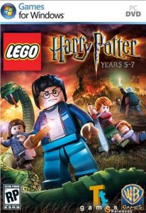 خرید بازی LEGO Harry Potter Years 5-7 برای PC