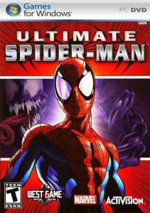 خرید بازی Ultimate Spider Man برای PC