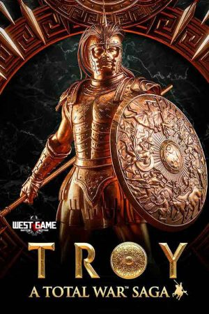 خرید بازی A Total War Saga Troy برای PC