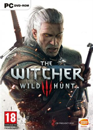 خرید بازی THE WITCHER 3: WILD HUNT برای PC